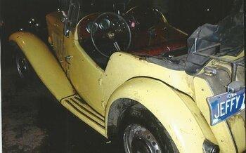 1953 MG MG-TD for sale 100883042