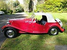 1953 MG MG-TD for sale 100891079