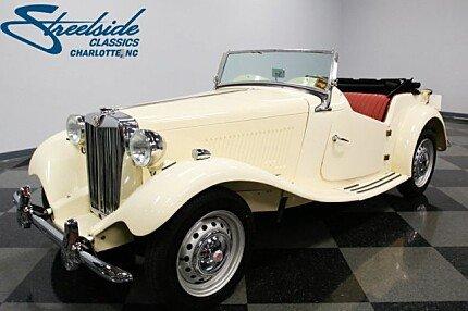 1953 MG MG-TD for sale 100946563