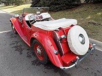 1953 MG MG-TD for sale 100960171