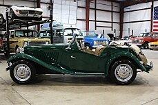 1953 MG MG-TD for sale 100986539