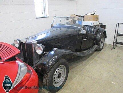 1953 MG MG-TD for sale 101004051