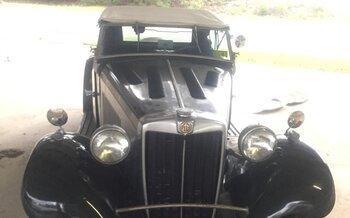 1953 MG MG-TD for sale 101018263