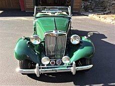 1953 MG MG-TD for sale 101044070