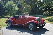 1953 MG MG-TD for sale 101046856