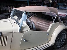 1953 MG Other MG Models for sale 100856204