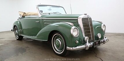 1953 Mercedes-Benz 220 for sale 100902513