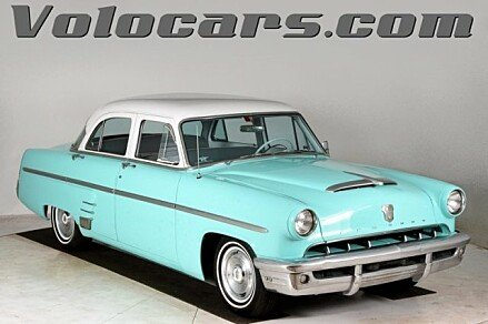 1953 Mercury Custom for sale 100998488