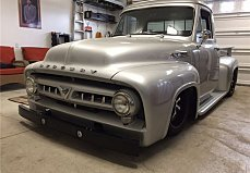 1953 Mercury M-100 for sale 100915287