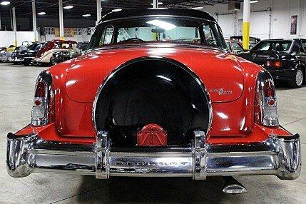 1953 Mercury Monterey for sale 100820806