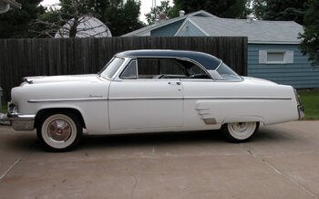 1953 Mercury Monterey for sale 100861998