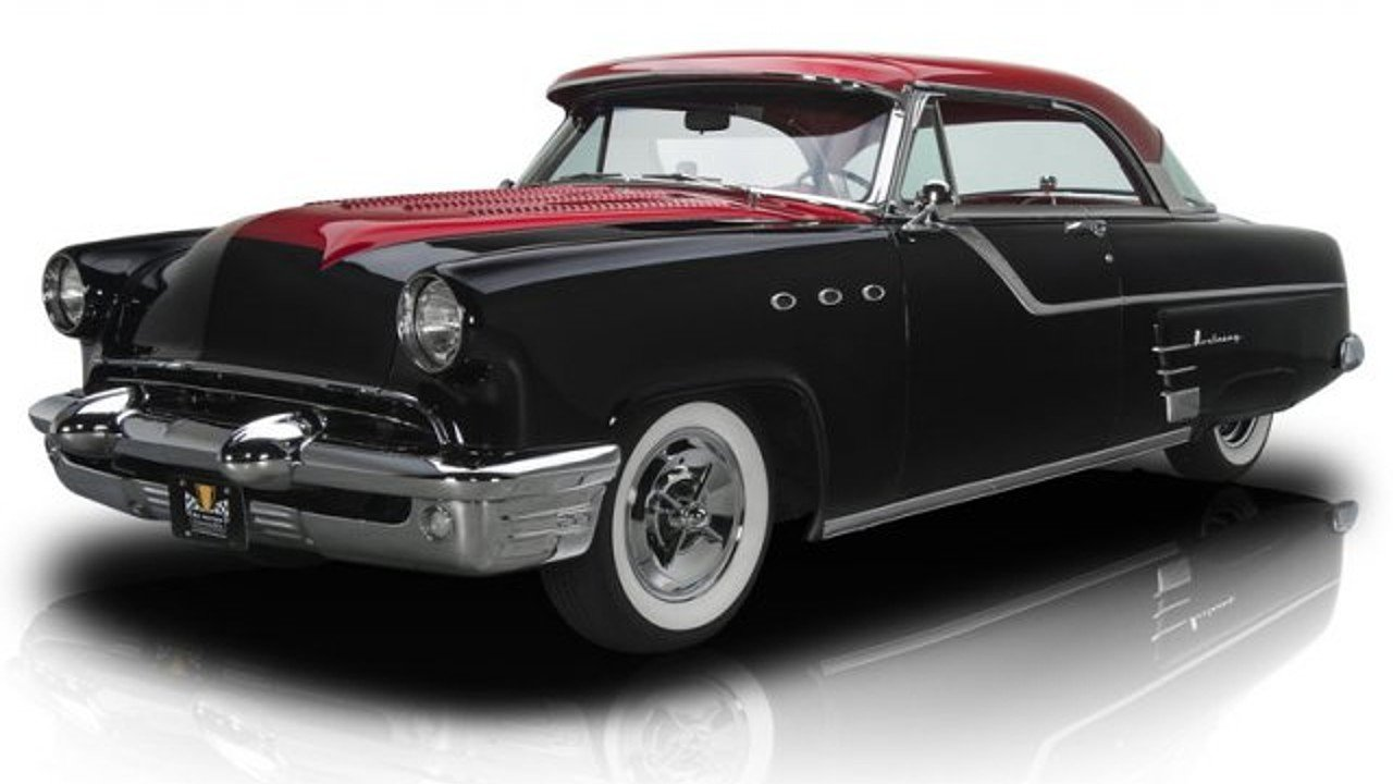 1953 Mercury Monterey for sale 100786540
