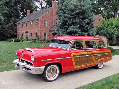 1953 Mercury Monterey for sale 100735269