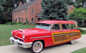 1953 Mercury Monterey for sale 100735269