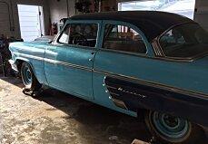 1953 Mercury Monterey for sale 100849430