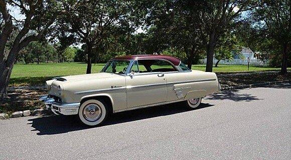 1953 Mercury Monterey for sale 100883704
