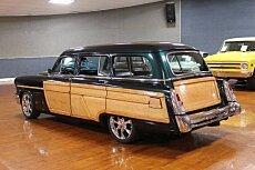 1953 Mercury Monterey for sale 100914137