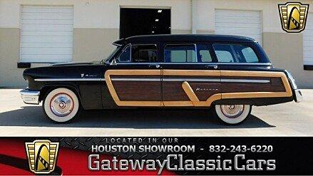 1953 Mercury Monterey for sale 100921215