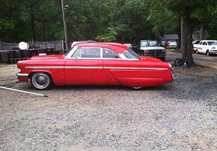 1953 Mercury Monterey for sale 100947303