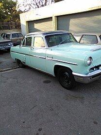 1953 Mercury Monterey for sale 100967400