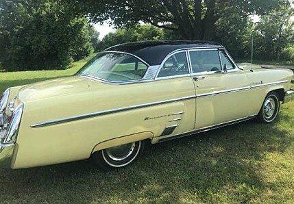 1953 Mercury Monterey for sale 101004824