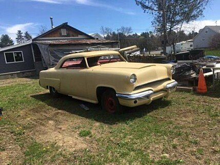 1953 Mercury Other Mercury Models for sale 100907556