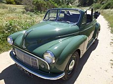 1953 Morris Minor for sale 100750424
