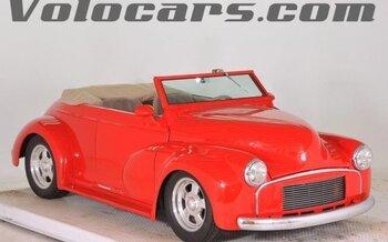 1953 Morris Minor for sale 100887017