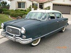 1953 Nash Ambassador for sale 100823903