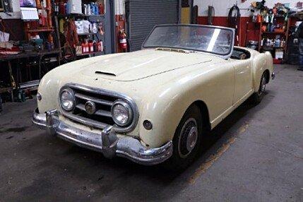 1953 nash other nash models for sale 100868180