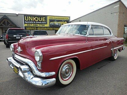 1953 Oldsmobile 88 for sale 100744848