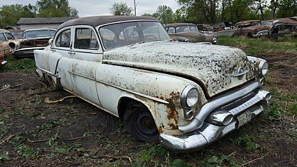 1953 Oldsmobile 88 for sale 100766089