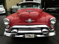 1953 Oldsmobile Ninety-Eight for sale 100741913