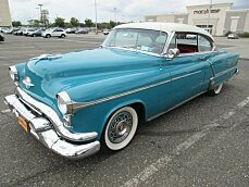 1953 Oldsmobile Ninety-Eight for sale 100822197
