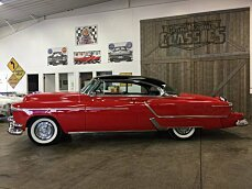 1953 Oldsmobile Ninety-Eight for sale 100957075
