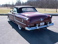 1953 Oldsmobile Ninety-Eight for sale 100979061