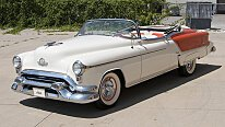 1953 Oldsmobile Other Oldsmobile Models for sale 100779083