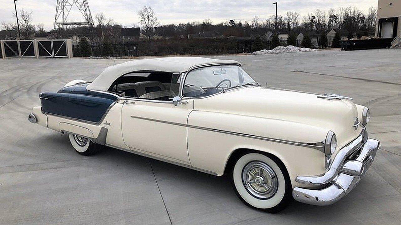 1953 Oldsmobile Other Oldsmobile Models for sale near Amelia Island ...