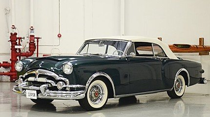 1953 Packard Caribbean for sale 100850018