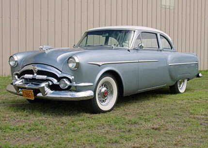 1953 Packard Clipper Series for sale 100914966