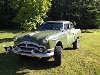 1953 Packard Other Packard Models for sale 100869296