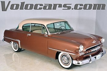 1953 Plymouth Belvedere for sale 100841848