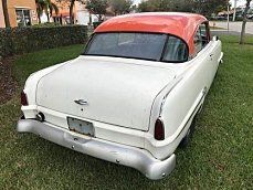 1953 Plymouth Belvedere for sale 100854234
