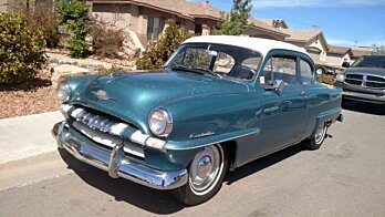 1953 Plymouth Cambridge for sale 100991862