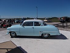 1953 Plymouth Cranbrook for sale 100787587