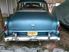 1953 Plymouth Cranbrook for sale 100805116