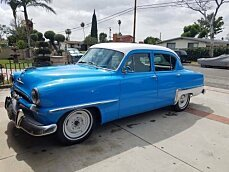 1953 Plymouth Cranbrook for sale 100811315