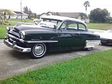 1953 Plymouth Cranbrook for sale 100824200