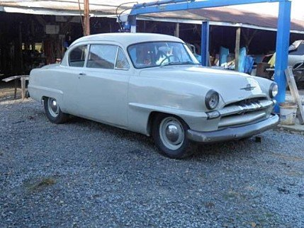 1953 Plymouth Cranbrook for sale 100846566