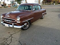 1953 Plymouth Cranbrook for sale 100927264